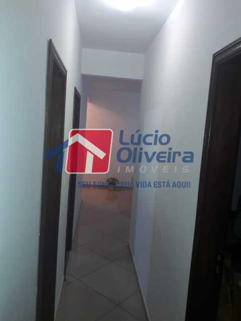 12 Hall - Apartamento À Venda - Vista Alegre - Rio de Janeiro - RJ - VPAP30278 - 13