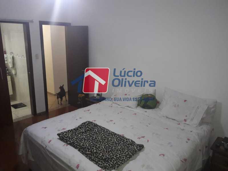 20 Quarto Suíte - Apartamento À Venda - Vista Alegre - Rio de Janeiro - RJ - VPAP30278 - 21