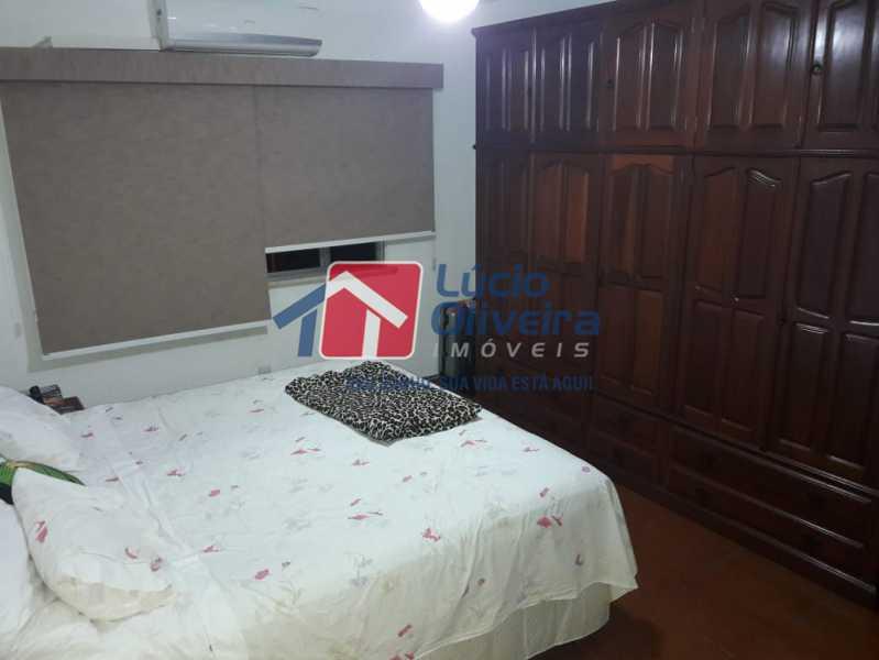 21 Quarto Suíte - Apartamento À Venda - Vista Alegre - Rio de Janeiro - RJ - VPAP30278 - 22
