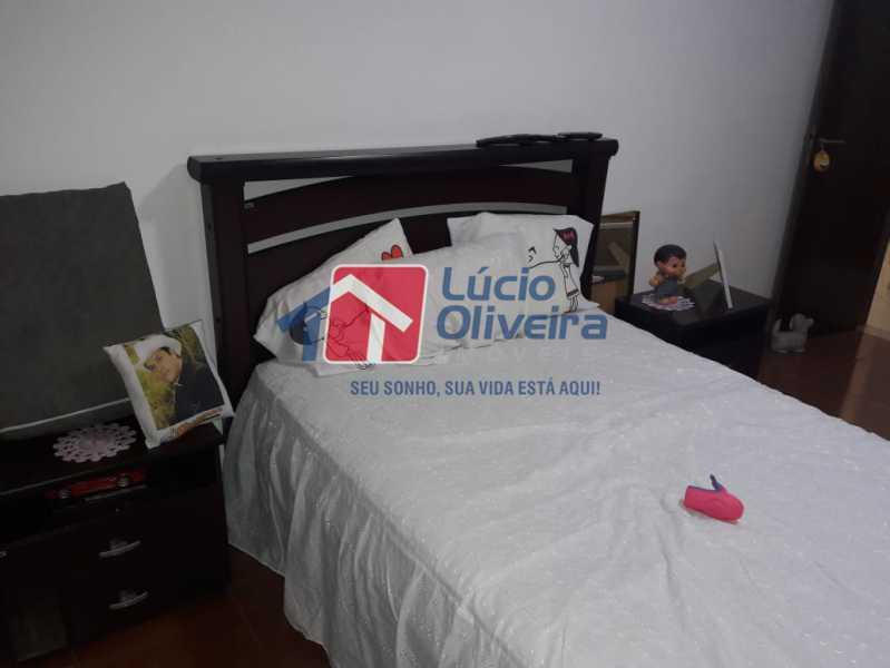 16 Quarto - Apartamento À Venda - Vista Alegre - Rio de Janeiro - RJ - VPAP30278 - 17