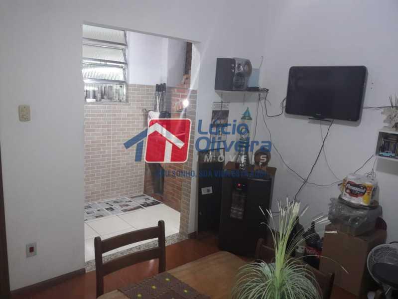 24 Espaço Gourmet - Apartamento À Venda - Vista Alegre - Rio de Janeiro - RJ - VPAP30278 - 25