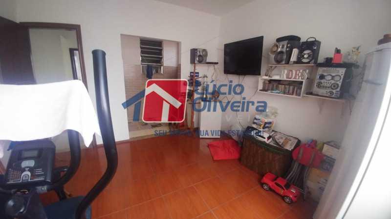 26 Espaço Gourmet - Apartamento À Venda - Vista Alegre - Rio de Janeiro - RJ - VPAP30278 - 27
