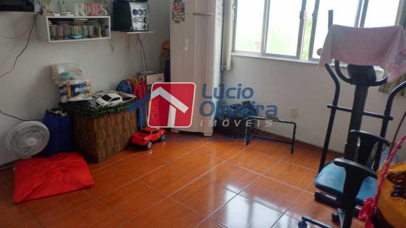 27 Espaço Gourmet - Apartamento À Venda - Vista Alegre - Rio de Janeiro - RJ - VPAP30278 - 28