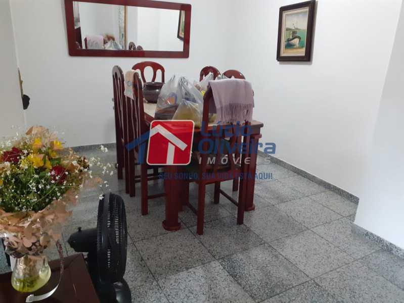 3 sala. - Casa à venda Avenida São Félix,Vista Alegre, Rio de Janeiro - R$ 990.000 - VPCA30154 - 4