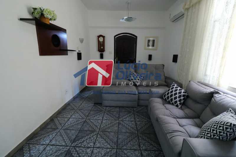 02- Sala - Casa À Venda - Irajá - Rio de Janeiro - RJ - VPCA30155 - 3