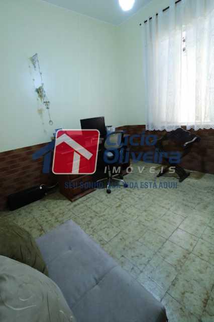04- Quarto S. - Casa À Venda - Irajá - Rio de Janeiro - RJ - VPCA30155 - 5