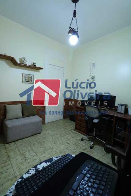 05- Quarto S. - Casa À Venda - Irajá - Rio de Janeiro - RJ - VPCA30155 - 6