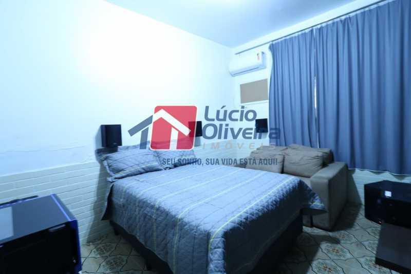 08- Quarto C. - Casa À Venda - Irajá - Rio de Janeiro - RJ - VPCA30155 - 9
