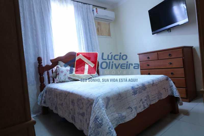 10- Quarto C. - Casa À Venda - Irajá - Rio de Janeiro - RJ - VPCA30155 - 11