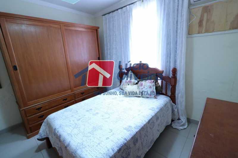 11- Quarto C. - Casa À Venda - Irajá - Rio de Janeiro - RJ - VPCA30155 - 12
