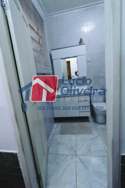 13- Banheiro S. - Casa À Venda - Irajá - Rio de Janeiro - RJ - VPCA30155 - 14