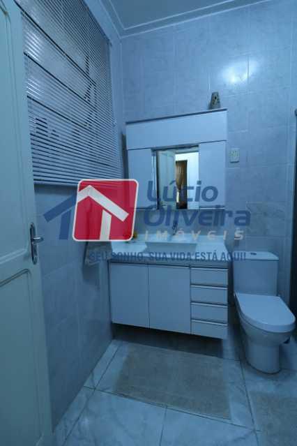 14- Banheiro S. - Casa À Venda - Irajá - Rio de Janeiro - RJ - VPCA30155 - 15