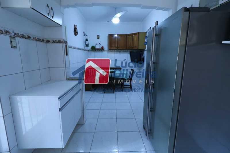 17- Cozinha - Casa À Venda - Irajá - Rio de Janeiro - RJ - VPCA30155 - 18