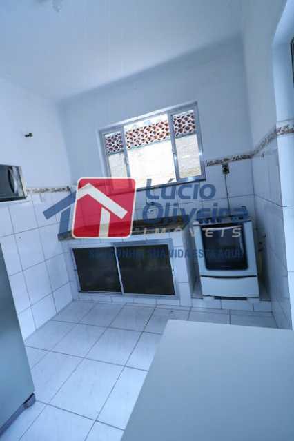 18- Cozinha - Casa À Venda - Irajá - Rio de Janeiro - RJ - VPCA30155 - 19