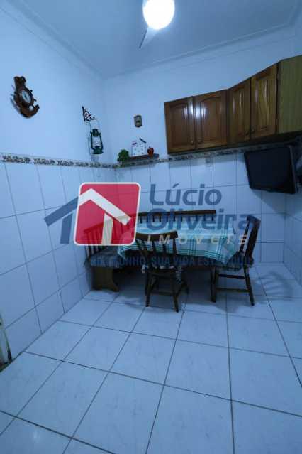 19- Cozinha - Casa À Venda - Irajá - Rio de Janeiro - RJ - VPCA30155 - 20