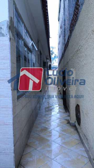 24-Circulação Lateral - Casa À Venda - Irajá - Rio de Janeiro - RJ - VPCA30155 - 25