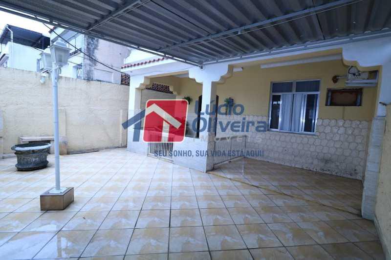 28- Garagem - Casa À Venda - Irajá - Rio de Janeiro - RJ - VPCA30155 - 29