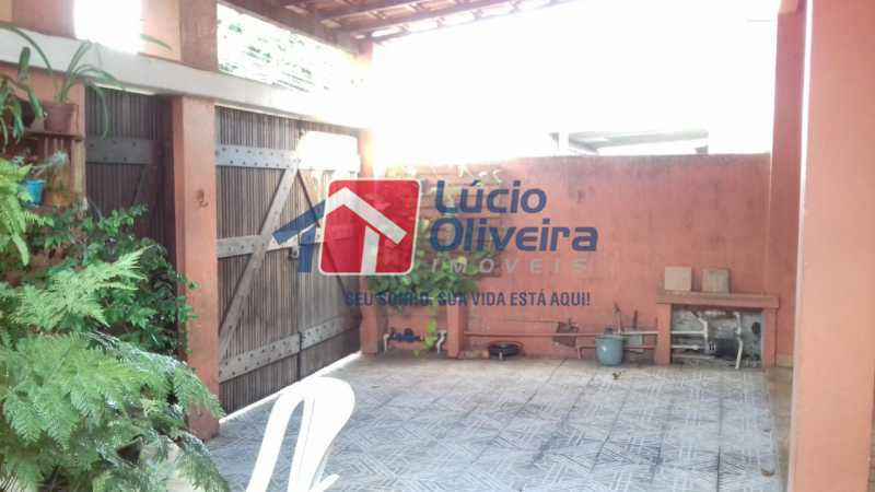 01. - Casa À Venda - Cordovil - Rio de Janeiro - RJ - VPCA50020 - 18