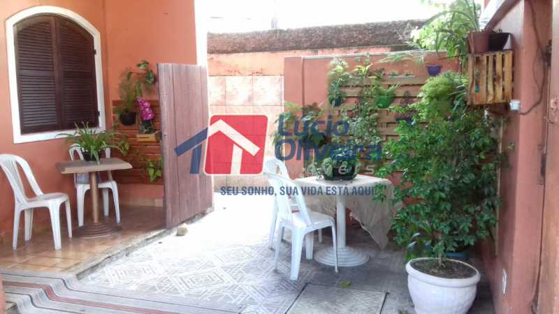 02. - Casa À Venda - Cordovil - Rio de Janeiro - RJ - VPCA50020 - 12