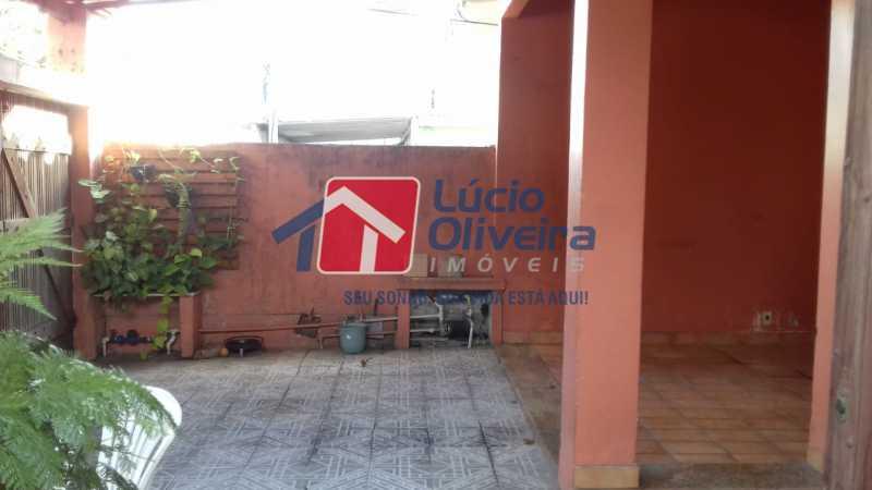 03. - Casa À Venda - Cordovil - Rio de Janeiro - RJ - VPCA50020 - 19