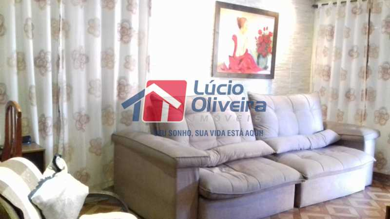 04. - Casa À Venda - Cordovil - Rio de Janeiro - RJ - VPCA50020 - 4