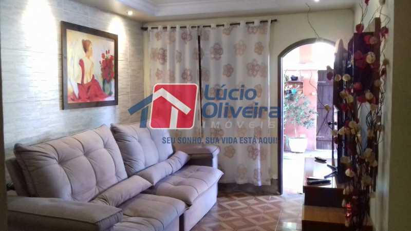 05. - Casa À Venda - Cordovil - Rio de Janeiro - RJ - VPCA50020 - 1