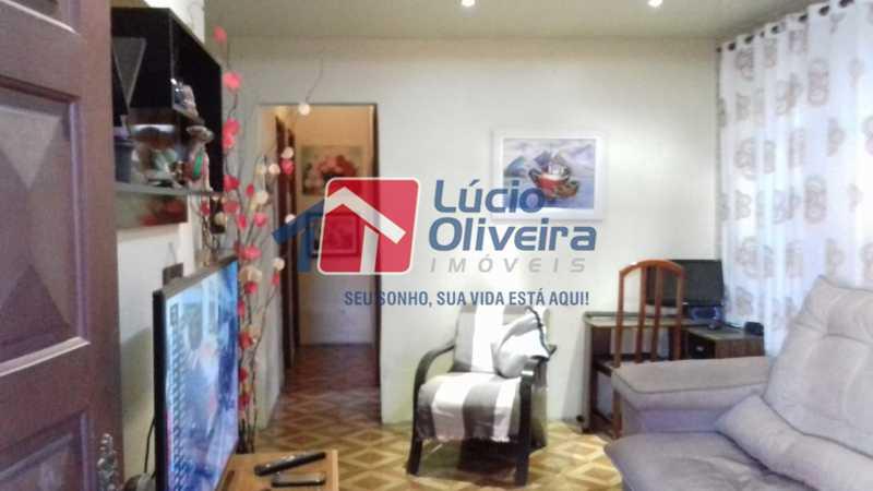 06. - Casa À Venda - Cordovil - Rio de Janeiro - RJ - VPCA50020 - 3