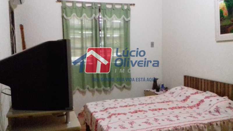 07. - Casa À Venda - Cordovil - Rio de Janeiro - RJ - VPCA50020 - 5