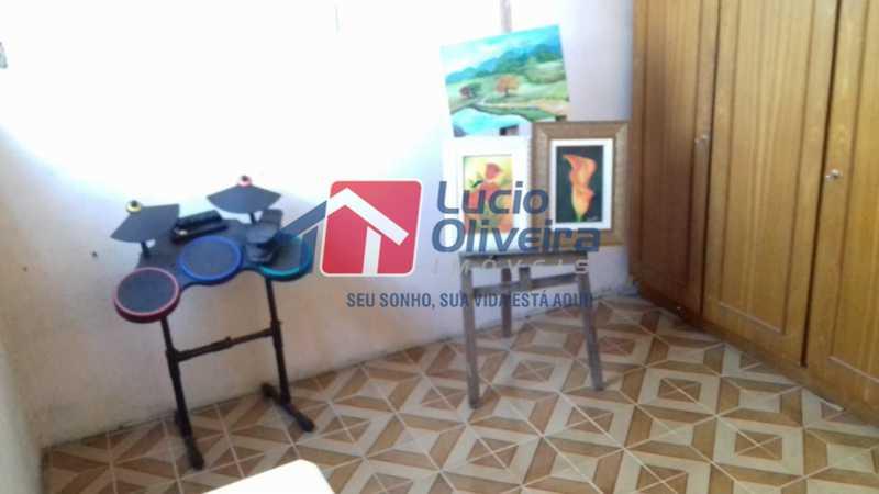 09. - Casa À Venda - Cordovil - Rio de Janeiro - RJ - VPCA50020 - 7