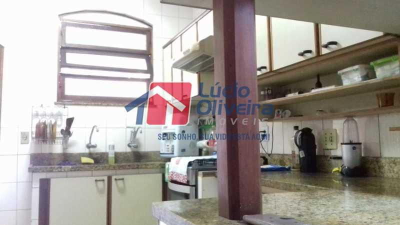 10. - Casa À Venda - Cordovil - Rio de Janeiro - RJ - VPCA50020 - 8