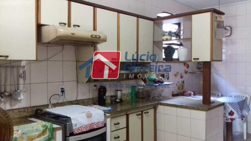 11. - Casa À Venda - Cordovil - Rio de Janeiro - RJ - VPCA50020 - 9