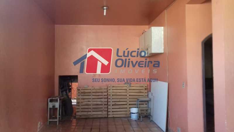 13. - Casa À Venda - Cordovil - Rio de Janeiro - RJ - VPCA50020 - 11