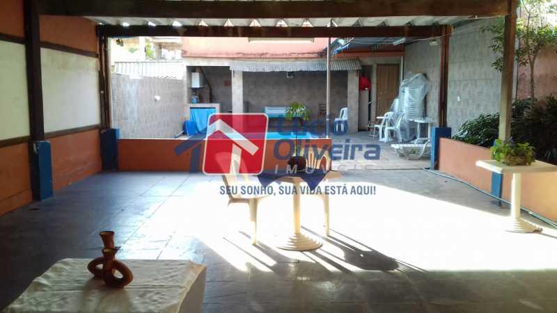 14. - Casa À Venda - Cordovil - Rio de Janeiro - RJ - VPCA50020 - 13