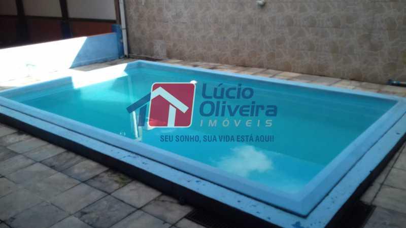 16. - Casa À Venda - Cordovil - Rio de Janeiro - RJ - VPCA50020 - 15