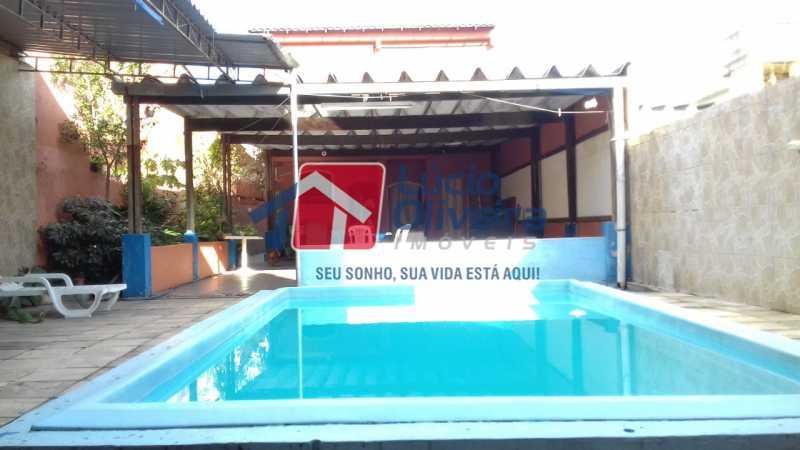 17. - Casa À Venda - Cordovil - Rio de Janeiro - RJ - VPCA50020 - 16