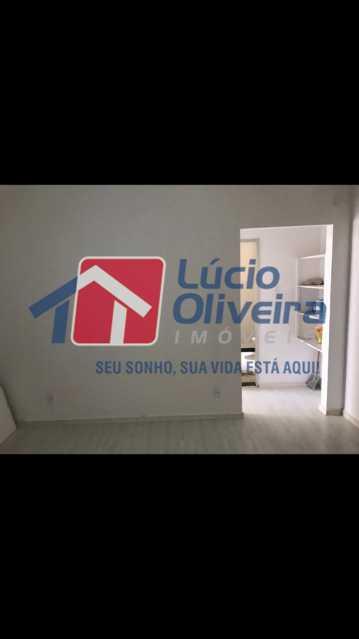6 circulação - Apartamento à venda Campo São Cristóvão,São Cristóvão, Rio de Janeiro - R$ 175.000 - VPAP10129 - 10