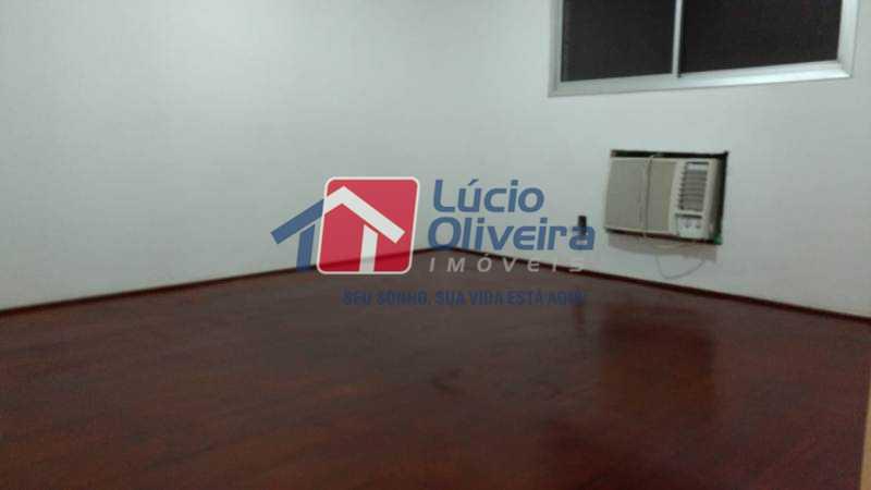 5 quarto 1 - Apartamento À Venda - Vaz Lobo - Rio de Janeiro - RJ - VPAP21165 - 6