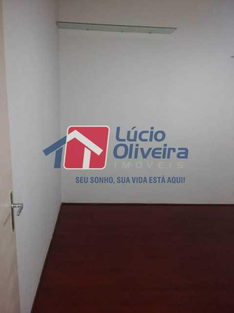 7 quarto - Apartamento À Venda - Vaz Lobo - Rio de Janeiro - RJ - VPAP21165 - 8