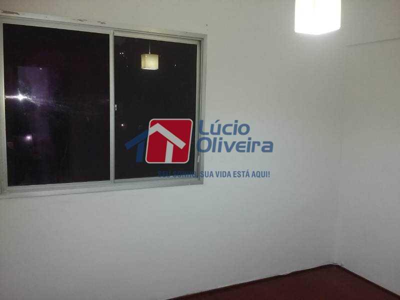 8 quarto - Apartamento À Venda - Vaz Lobo - Rio de Janeiro - RJ - VPAP21165 - 9