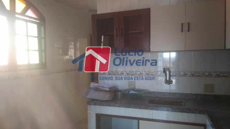 7.3 Cozinha - Casa à venda Rua Paranapanema,Olaria, Rio de Janeiro - R$ 750.000 - VPCA60003 - 10