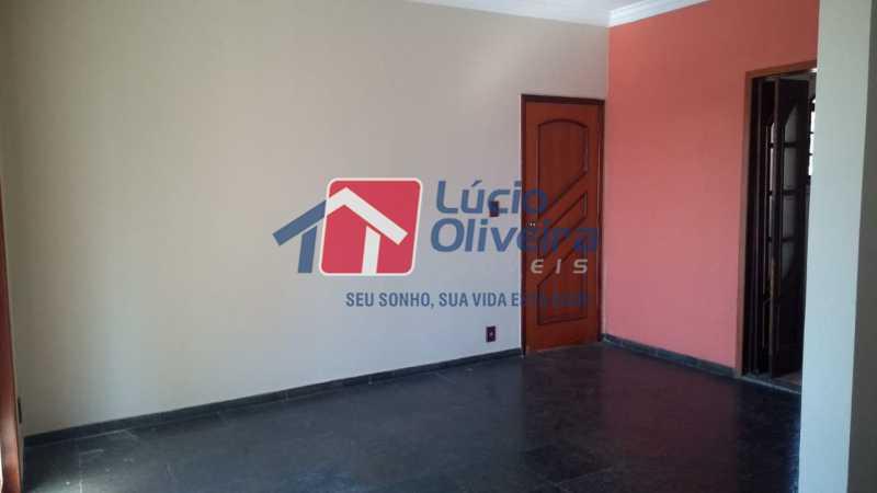 9 Saala. - Casa à venda Rua Paranapanema,Olaria, Rio de Janeiro - R$ 750.000 - VPCA60003 - 12