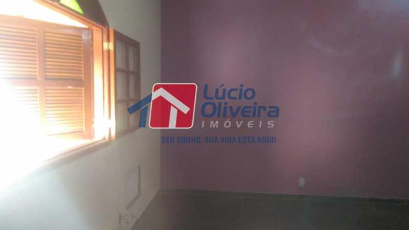 18 Quarto - Casa à venda Rua Paranapanema,Olaria, Rio de Janeiro - R$ 750.000 - VPCA60003 - 22