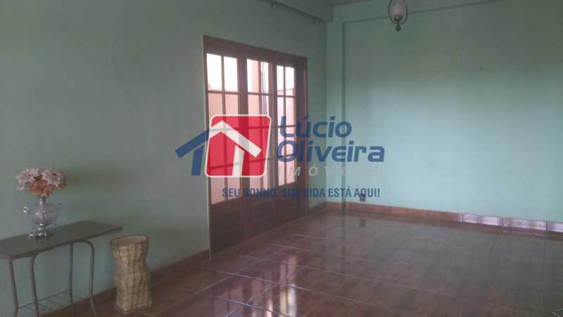 23 Sala  casa de baixo - Casa à venda Rua Paranapanema,Olaria, Rio de Janeiro - R$ 750.000 - VPCA60003 - 25