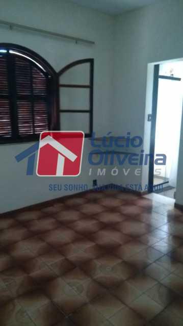 28  casa de baixo. - Casa à venda Rua Paranapanema,Olaria, Rio de Janeiro - R$ 750.000 - VPCA60003 - 26