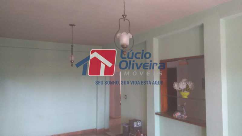 25 Sala  casa de baixo - Casa à venda Rua Paranapanema,Olaria, Rio de Janeiro - R$ 750.000 - VPCA60003 - 29