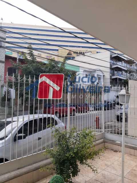 30 - Fachada - Apartamento À Venda - Vista Alegre - Rio de Janeiro - RJ - VPAP21166 - 30