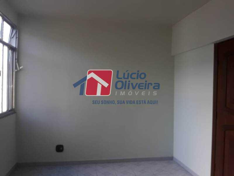 2-Sala .... - Apartamento Avenida Vicente de Carvalho,Penha Circular, Rio de Janeiro, RJ À Venda, 2 Quartos, 68m² - VPAP21167 - 3