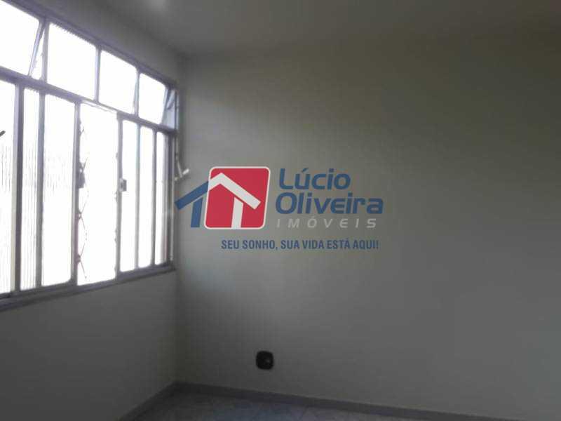 3-Sala.. - Apartamento Avenida Vicente de Carvalho,Penha Circular, Rio de Janeiro, RJ À Venda, 2 Quartos, 68m² - VPAP21167 - 4