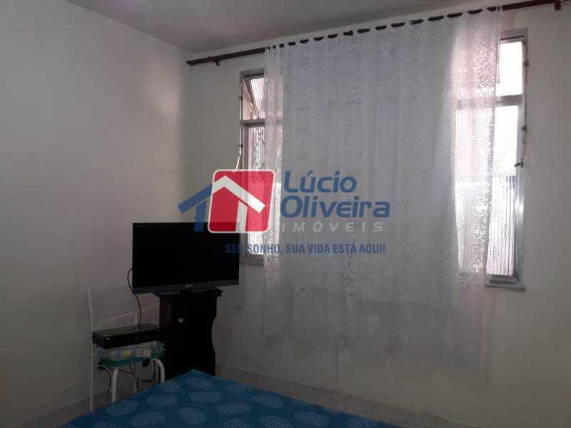 5-Quarto Casal. - Apartamento Avenida Vicente de Carvalho,Penha Circular, Rio de Janeiro, RJ À Venda, 2 Quartos, 68m² - VPAP21167 - 6