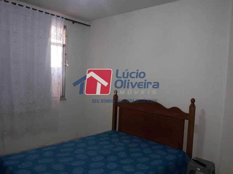 6-Quarto casal... - Apartamento À Venda - Penha Circular - Rio de Janeiro - RJ - VPAP21167 - 7